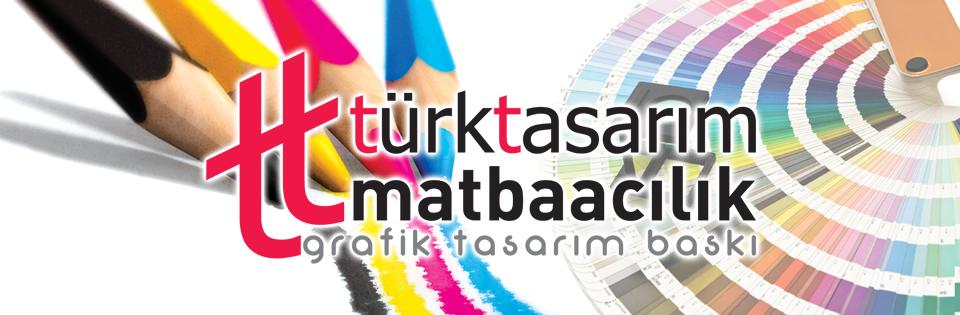 Türk Tasarım Matbaacılık